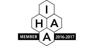 IHAA Logo